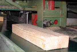 транспортни ленти за дървообработване